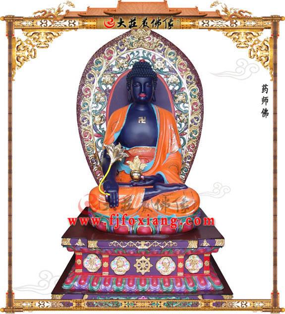 藏传佛教佛陀的种类