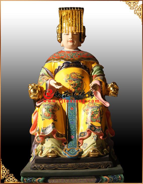 莆田木雕历史