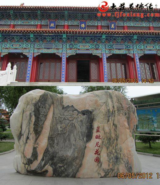五代时期的佛寺与道观