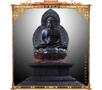 西方阿弥陀佛脱胎像