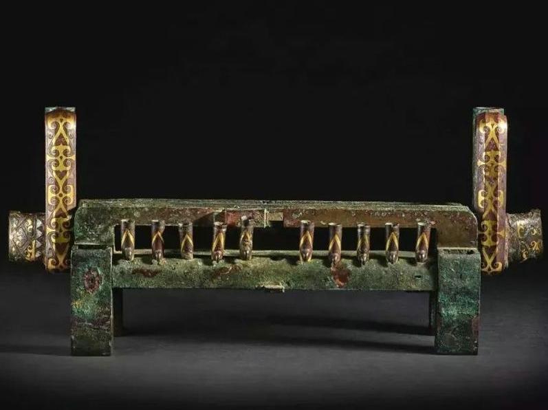 洛阳金村考古发掘:战国东周王室墓葬