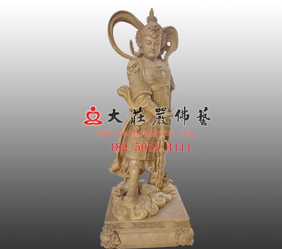 铜雕雕塑品上通常会雕刻哪些图案