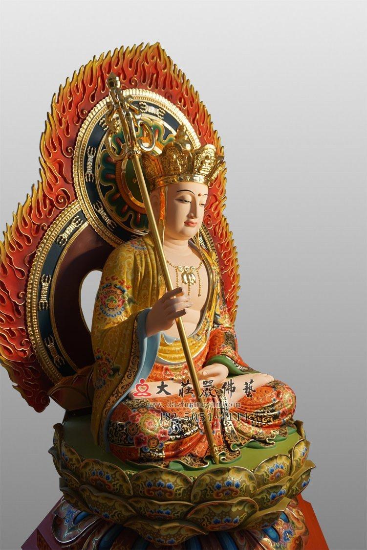 地藏菩萨的生日是什么时候?