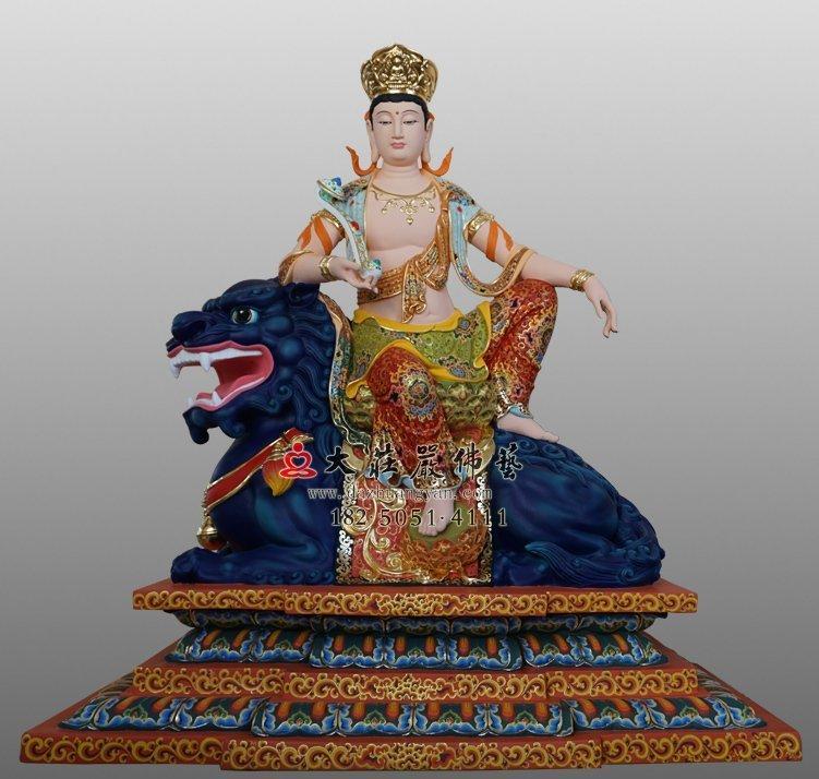 山西哪些寺廟有供奉文殊菩薩?要朝拜文殊菩薩去山西哪座寺廟?
