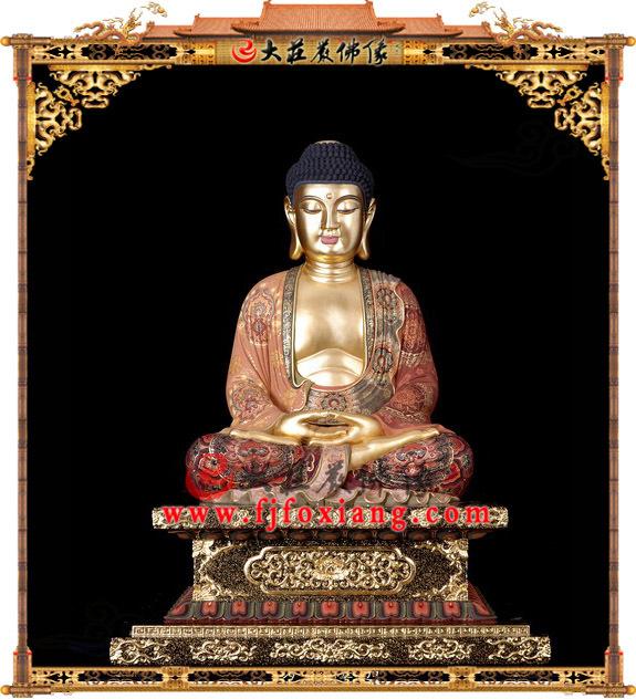 佛陀-阿弥陀佛