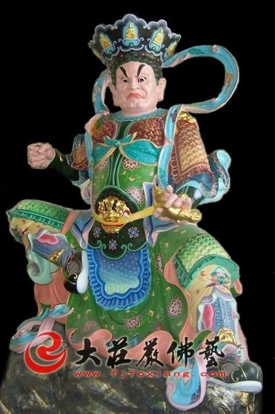 四大天王-北方多闻天王