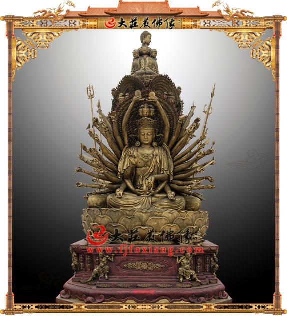 古代铜佛像真伪鉴定的手法介绍