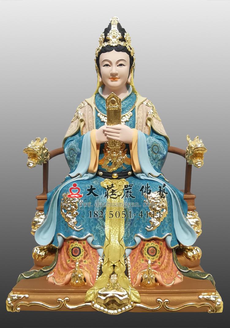 宋徽宗对道教的疯狂迷信与北宋的灭亡
